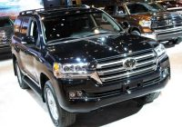 toyota land cruiser car for sale in the usa Toyota Land Cruiser Usa