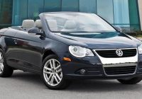 used 2021 volkswagen eos convertible pricing for sale Volkswagen Hardtop Convertible
