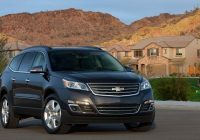 used chevrolet traverse for sale in st louis mo certified Used Chevrolet Traverse