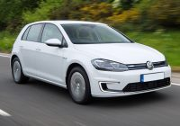volkswagen e golf lease and contract hire e golf 5dr auto Volkswagen EGolf Lease