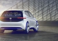 volkswagen id electric car to launch in 2021 along with new Volkswagen Electric Vehicles 2021 Price and Review