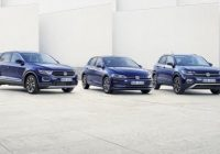 volkswagen united special editions celebrate uefa euro 2021 Volkswagen Uefa 2021 New Model and Performance