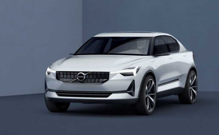 Permalink to Volvo Upcoming Cars In India