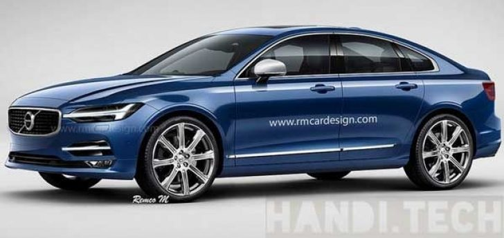 Permalink to Volvo S60 Release Date