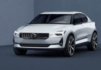 volvo to release new electric car in 2021 range and price Volvo Full Electric Car