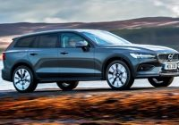 volvo v60 cross country review tough yet gentle car magazine Volvo V60 Cross Country Review