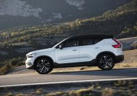 volvo xc40 2021 launch review carscoza Volvo Xc40 Release Date