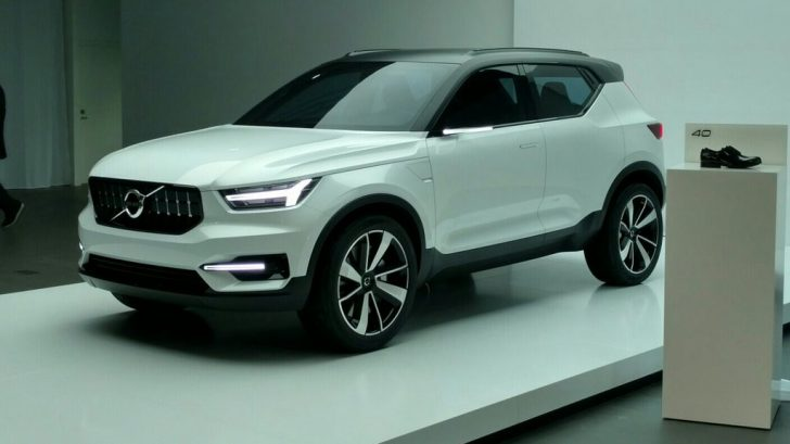 Permalink to Volvo Xc40 Release Date
