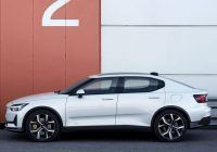 volvos all electric polestar will arrive in australia in Volvo Electric 2021