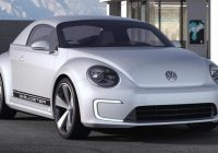 vw beetle might make a comeback although with an electric Volkswagen New Beetle 2021 Design and Review