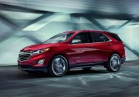 what are the 2021 chevrolet equinox engine specs Chevrolet Equinox Specs