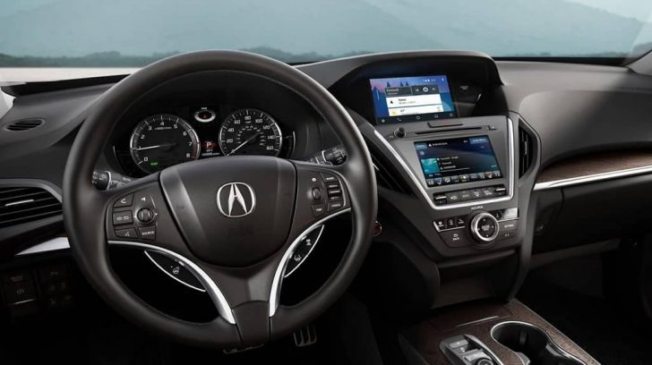 Permalink to Acura Mdx Technology Package