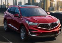 what is the acurawatch safety technology on the 2021 acura rdx Acura Rdx Lane Keep Assist