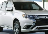 what is the driving range of the 2021 mitsubishi outlander phev Mitsubishi Outlander Phev Range
