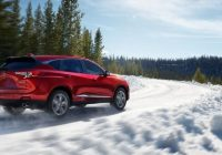 what is the towing capacity of the 2020 acura rdx Acura Rdx Owner'S Manual