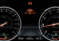 what you need to know about the bmw driving assistant plus Bmw Driving Assistance Package