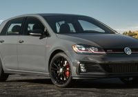 whats the 0 60 mph time of the 2021 volkswagen golf gti Volkswagen Golf R Quarter Mile