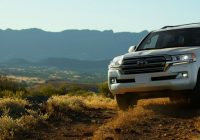 whats the towing capacity of the 2021 toyota land cruiser Toyota Land Cruiser Towing Capacity