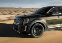 when can we expect the 2021 kia telluride to hit the lot Kia Telluride Release Date