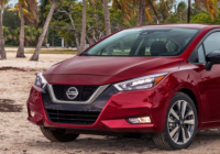 when will the 2021 nissan versa be available Nissan Versa Release Date