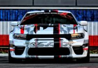 widebody dodge charger spotted during commercial shoot the New Dodge Charger Spotted
